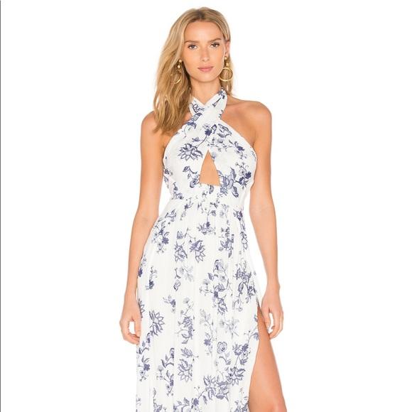 fd7169bf4 The Jetset Diaries Dresses | Zulu Maxi Dress Size Xs Nwt | Poshmark